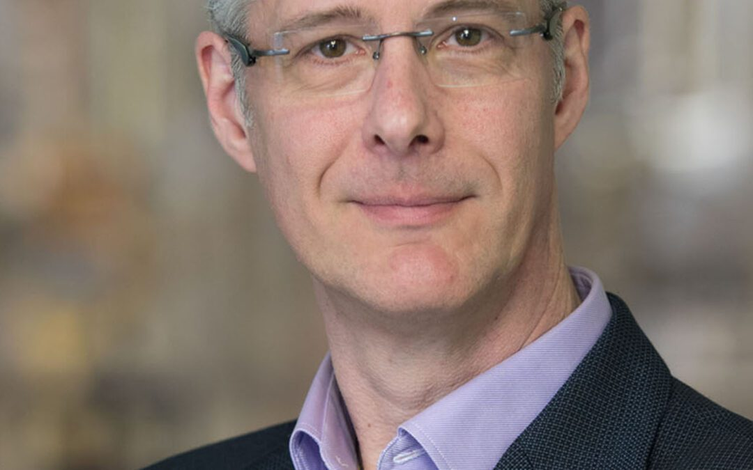 David Maginley: Life After Death, An NDE Experience