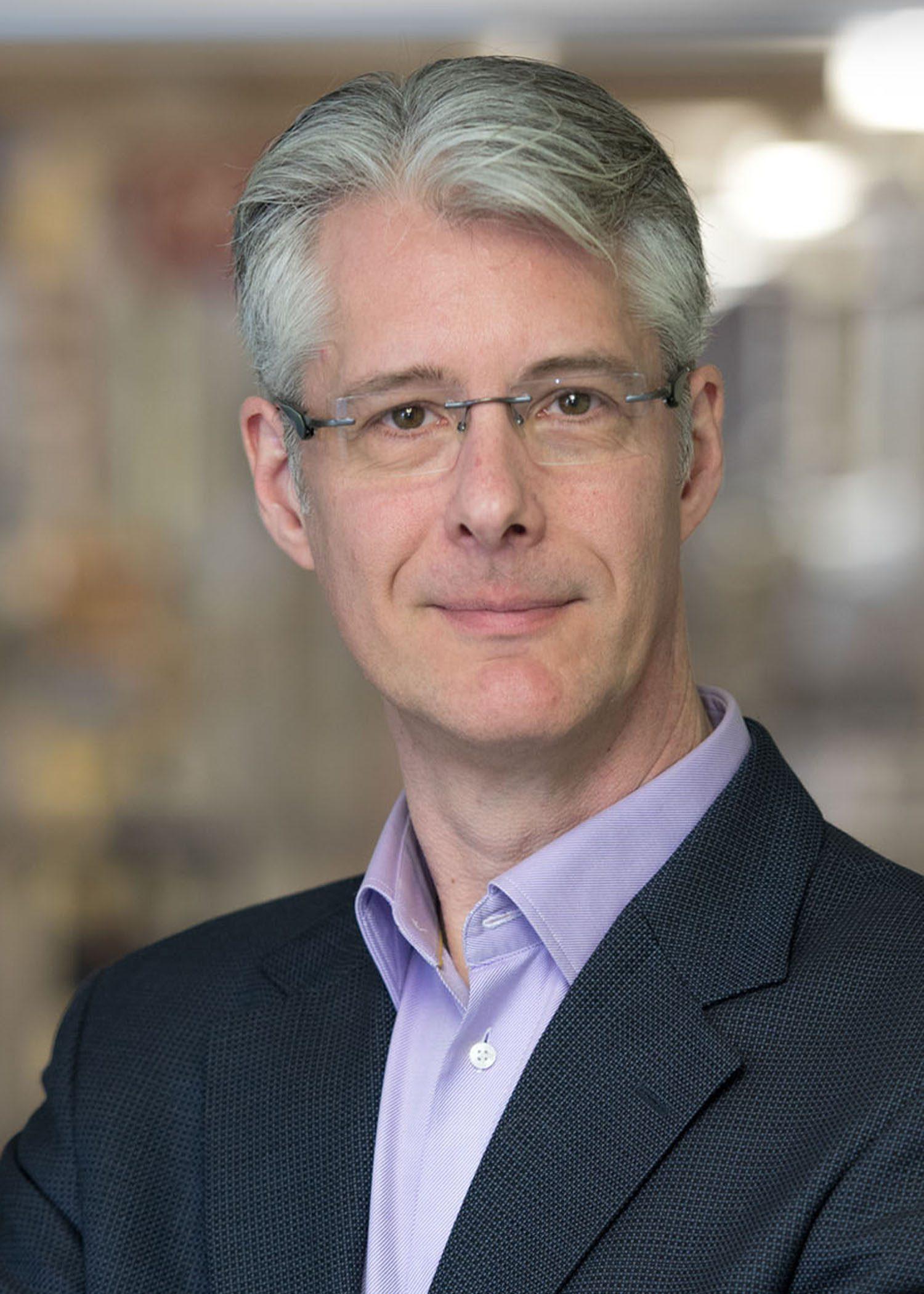 David Maginley