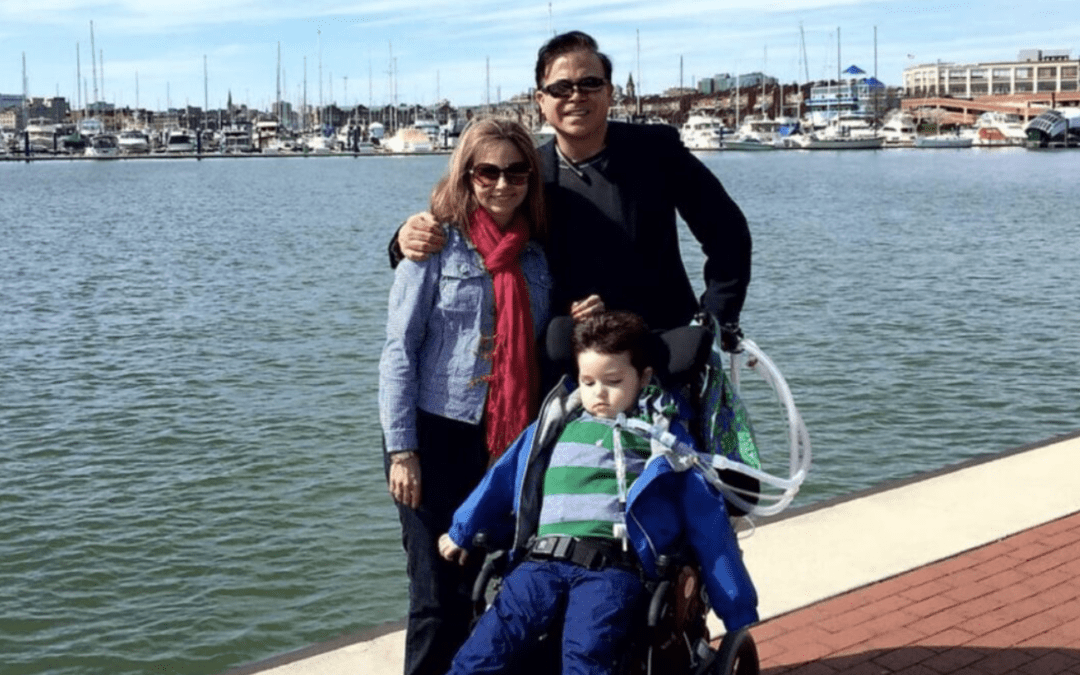 Art Estopinan: The Hunt For A Cure For A Rare Disease