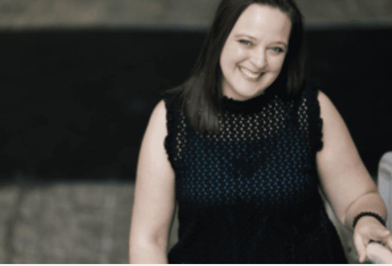 Andrea Klunder Podcast Envy