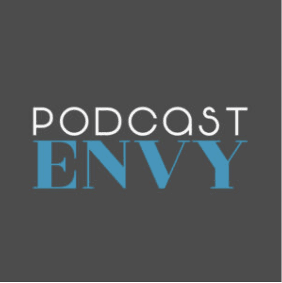 Podcast Envy by Andrea Klunder