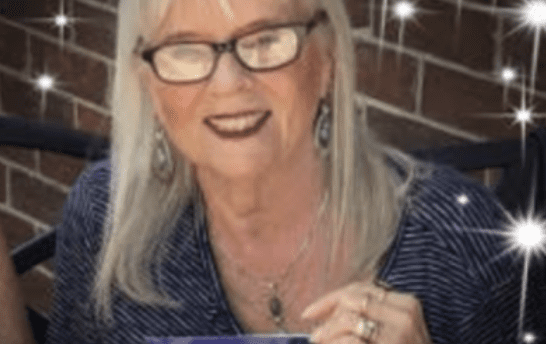Donna O'Donnell Figurski: The Power of Love
