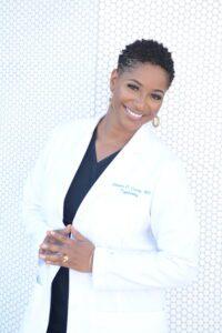 Dr. Alauna Curry
