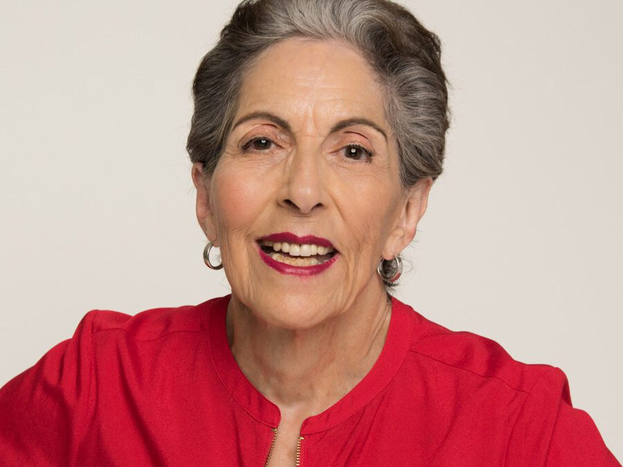 Joan Sotkin: Perspectives on Life