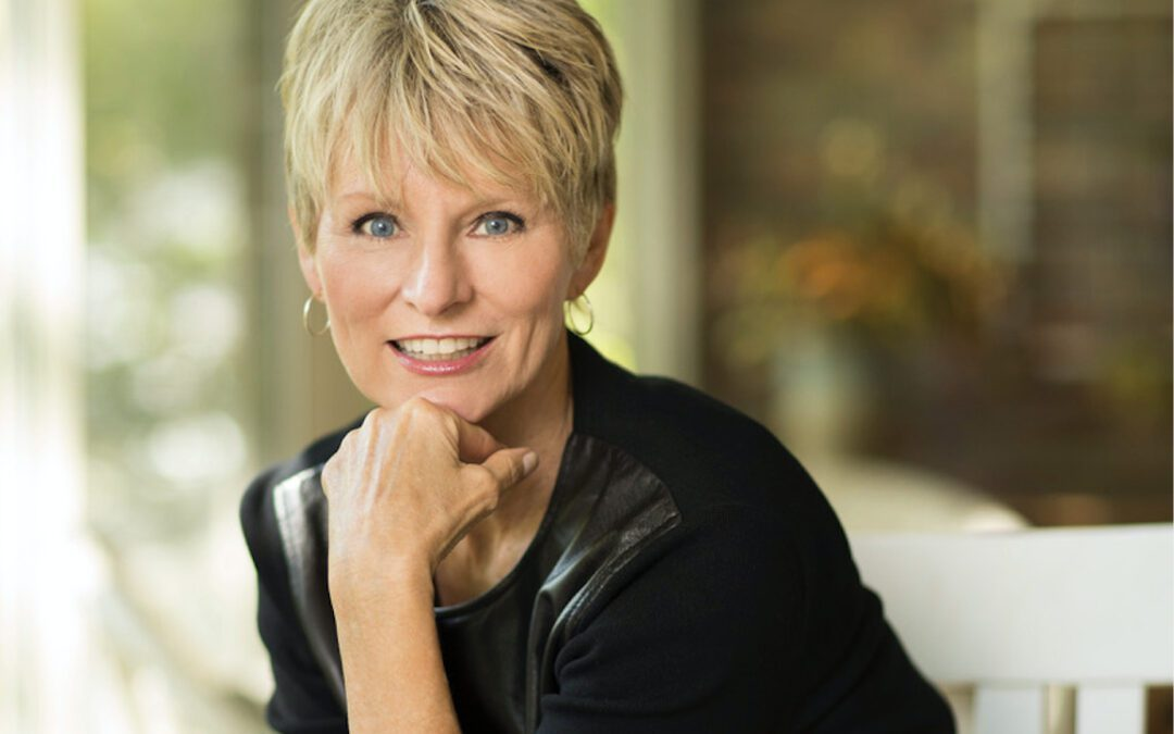 Judith Pearson: Stories of Courage and Inspiration