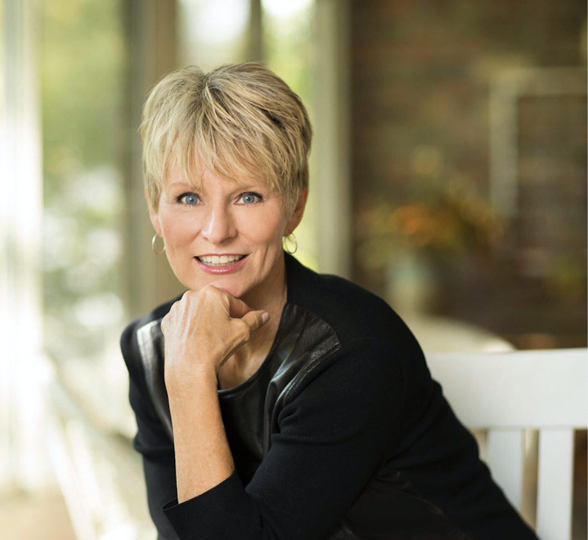 Judith Pearson