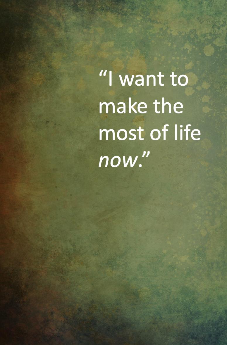 Sarah Dransfield quote