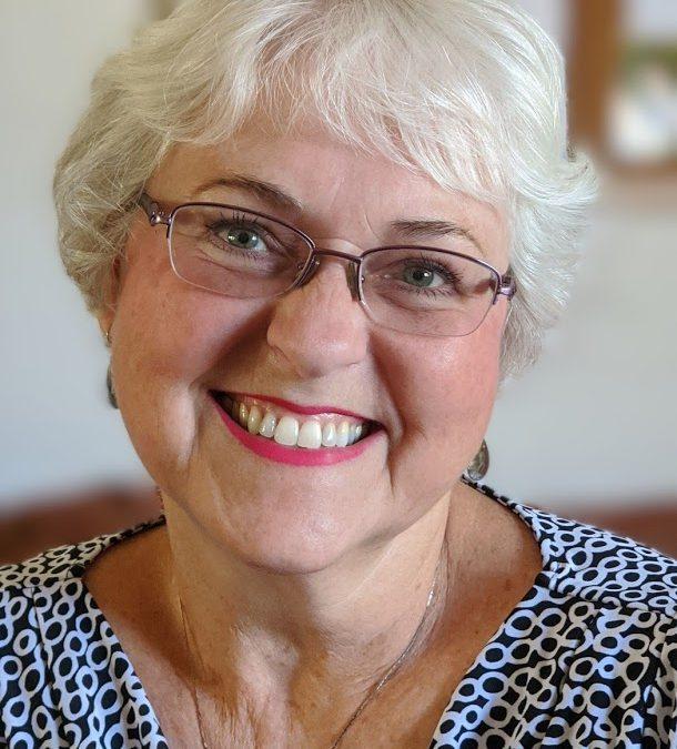 Sharon Henifin: Pioneer, Author and Traveler