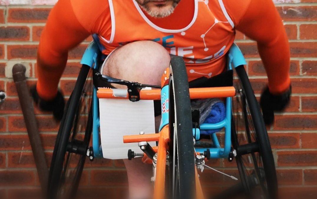 Peter Lloyd: Racing For Life
