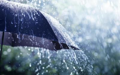 Jon Slifka: Dancing in the Rain