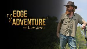 The Edge of Adventure