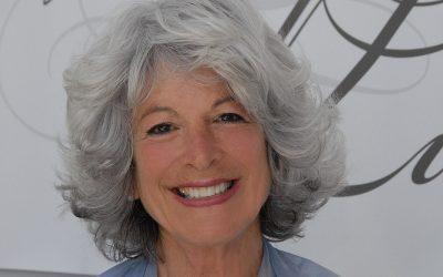 Nancy Novak: Encouraging Courage
