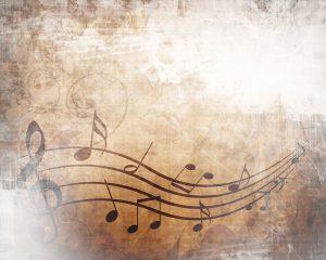 Healing power of music