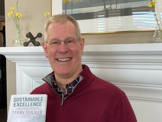 Terry Tucker: Sustainable Excellence