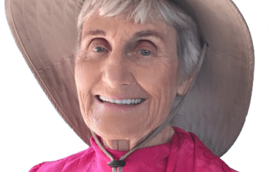 Anne Lorimor: Age Is No Barrier