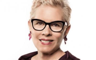 Molly MacDonald: The Power of Vision