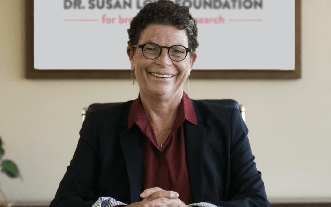 Susan Love, MD: Surgeon, Patient, Visionary